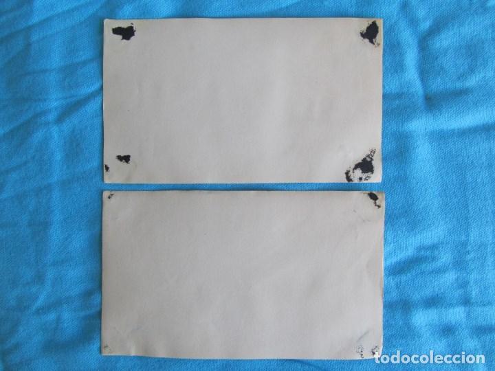 Sellos: 1960. dos sobres primer día. Día del Sello Murillo - Foto 2 - 79611013