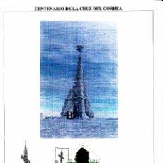Sellos: FOLIO: 2001 BASAURI. CENTENARIO DE LA CRUZ DEL GORBEA. Lote 80122057