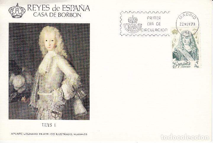 Sellos: 10 TARJETAS: 1978 MADRID. REYES DE ESPAÑA - CASA DE BORBON - ALFIL - TIRADA 1250 EJEMPLARES - Foto 10 - 95610095