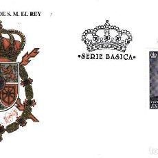 Sellos: SPD SERIE BÁSICA 1000 PESETAS NUM. 3403 -1995-. Lote 101088859