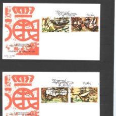 Sellos: ESPAÑA 1990 - EDIFIL SPD NRO. 3079-82 - NUEVOS. Lote 129724503