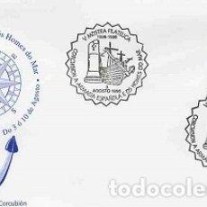 Sellos: MATASELLOS CONMEMORATIVOS DE CORCUBIÓN. Lote 133143646