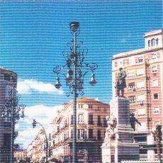 Timbres: CALLE LARIOS I CENTENARIO XL EXPOSICION, MALAGA 1991. RARO MATASELLOS EN BONITA TARJETA ILUSTRADA.. Lote 23597563