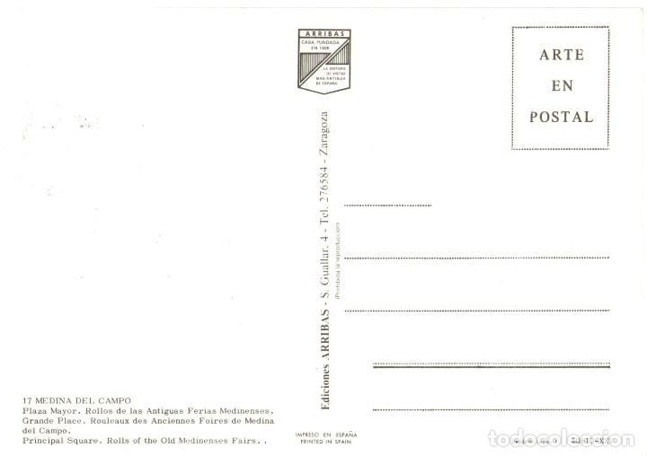 Sellos: TARJETA POSTAL EXFILNUMED 86 - Foto 2 - 156111194