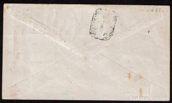 Sellos: SPD ESPAÑA 1948 - GENERAL FRANCO, EDIFIL 1021 - Foto 2 - 158445882