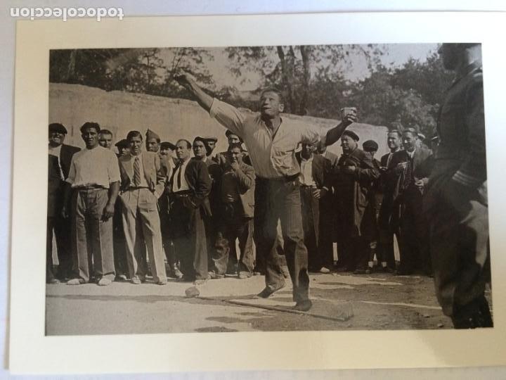 Sellos: Sobre Primer Centenario Heraldo de Aragon y 4 Postales del tema. 21 0ct 1995 - Foto 2 - 166377702