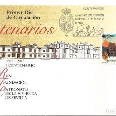 Briefmarken - 14. SPD O SELLO MATADO. PATRONATO DE LA VIVIENDA DE SEVILLA. EDIFIL Nº 4853 - 168017120