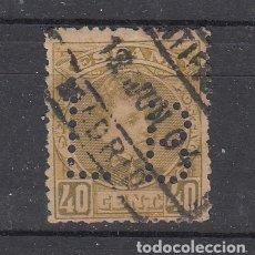 Sellos: ,,PERFORADO L 4 L B VARIEDAD SIN (.) EN L Y B LA BLANCA GRAN FRIGORIFICO, S. A., TABERNES BLANQUES. Lote 168454117