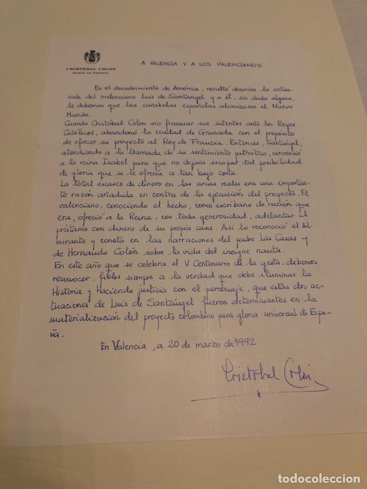 Sellos: Libro Correos 1995 - Barcos de Época 12 hojas 200 gr 30x42cm - Foto 5 - 169832096
