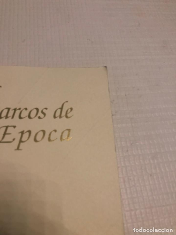 Sellos: Libro Correos 1995 - Barcos de Época 12 hojas 200 gr 30x42cm - Foto 6 - 169832096