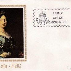 Sellos: REINA ISABEL II REYES DE ESPAÑA CASA DE BORBON 1978 (EDIFIL 2502) EN SPD MUNDO FILATELICO. RARO ASI.. Lote 183863526