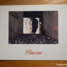 Sellos: POSTAL BAEZA - MATASELLOS SEMABA MACHADIANA - ANTONIO MACHADO - 21-25 ABRIL 1997. Lote 195513897