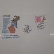Sellos: CONGRESO NACIONAL MICROBIOLOGIA VALENCIA 1985 MEDICINA. Lote 196151960