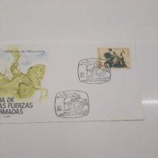 Sellos: EXPO FILATELICA FERIA DEL CABALLO JEREZ DE LA FRONTERA 1986. Lote 196243538