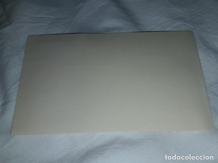 Sellos: Antiguo sobre Graphispack Iris Mundus año 1966 - Foto 2 - 197565826