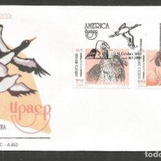Sellos: ESPAÑA SOBRE PRIMER DIA DE CIRCULACION 852 EDIFIL NUM. 3270/3271. Lote 198559693