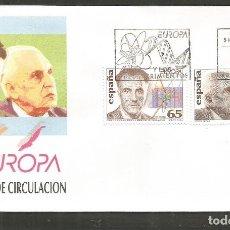 Sellos: ESPAÑA SOBRE PRIMER DIA DE CIRCULACION 867 EDIFIL NUM. 3301/3302. Lote 198560222