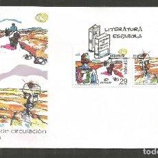 Sellos: ESPAÑA SOBRE PRIMER DIA DE CIRCULACION 868 EDIFIL NUM. 3303/3304. Lote 198560545
