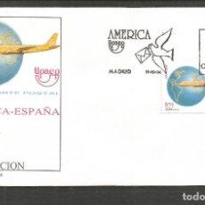 Sellos: ESPAÑA SOBRE PRIMER DIA DE CIRCULACION 875 EDIFIL NUM. 3321. Lote 198560865