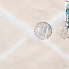 Sellos: SAN JUAN DE PERUSA-PERDRO DE SAXSOFERRATO COPATRONOS DE TERUEL. Lote 202787500