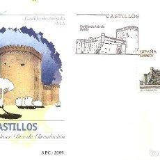 Timbres: ESPAÑA 2009. SPD O SELLO MATADO. CASTILLOS. EDIFIL Nº 4510. Lote 203422962