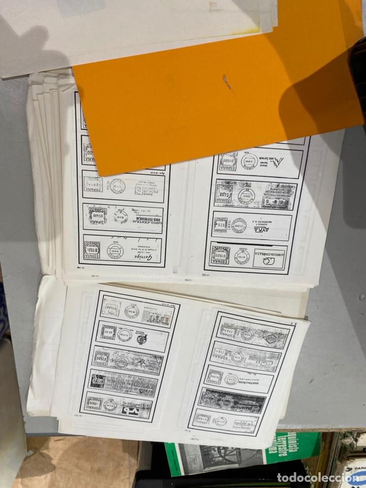 Sellos: Gran lote de sobres del primer dia antiguos y sellos - caja plástico grande llena - ver las imágenes - Foto 19 - 205269146