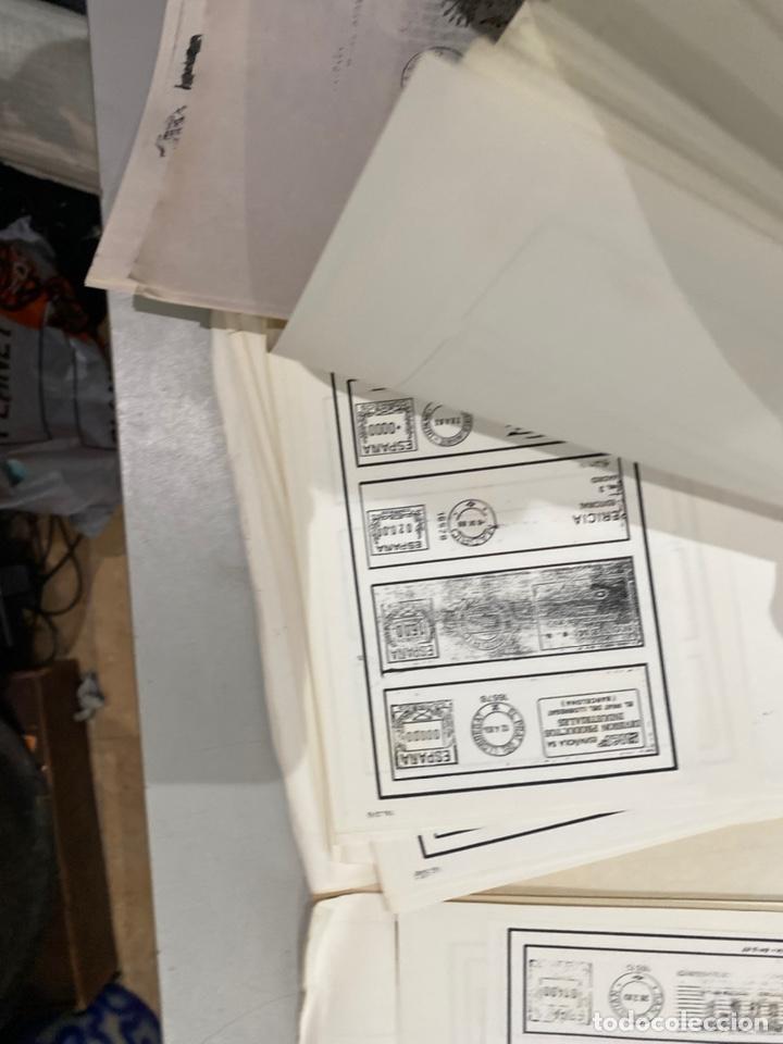 Sellos: Gran lote de sobres del primer dia antiguos y sellos - caja plástico grande llena - ver las imágenes - Foto 20 - 205269146