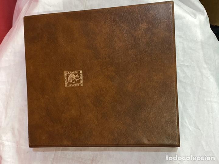 Sellos: Álbum sobres primer día completo . Ver fotos - Foto 2 - 254845100