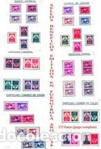 Sellos: MALAGA Y PROV.- H. POSTAL, MATASELLOS Y E. LOCALES. P.V. 9.117 €. VER CONDICIONES Y 22 FOTOS MAS. - Foto 8 - 31733886