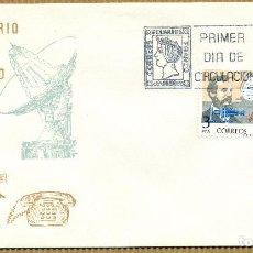 Sellos: SOBRE PRIMER DIA 1976 (SPD) CENTENARIO DEL TELEFONO - EDIFIL: 2311. Lote 261582990