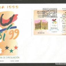 Sellos: ESPAÑA SOBRE PRIMER DIA DE CIRCULACION EDIFIL NUM. 3648. Lote 289329938
