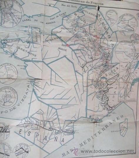 Mapas contemporáneos: - Foto 2 - 23030450