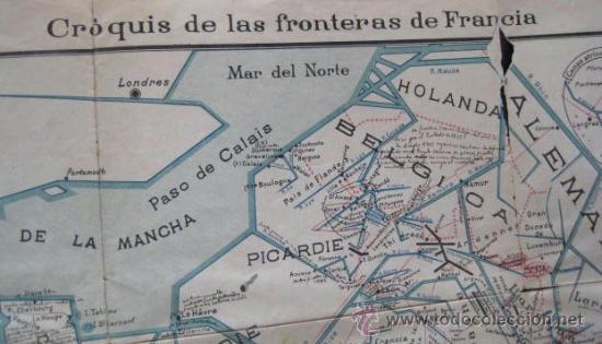 Mapas contemporáneos: - Foto 3 - 23030450