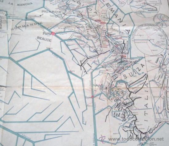 Mapas contemporáneos: - Foto 5 - 23030450
