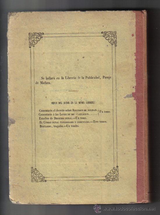 Libros antiguos: - Foto 2 - 10843622