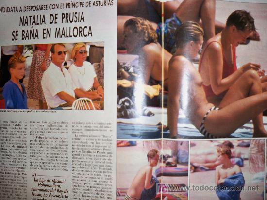 Coleccionismo de Revistas y Periódicos: - Foto 3 - 11691827