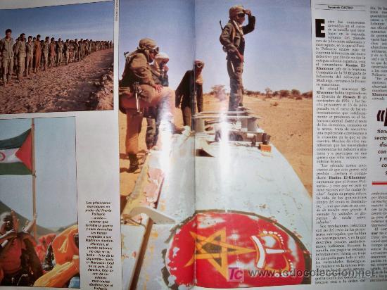 Coleccionismo de Revistas y Periódicos: - Foto 2 - 11691827
