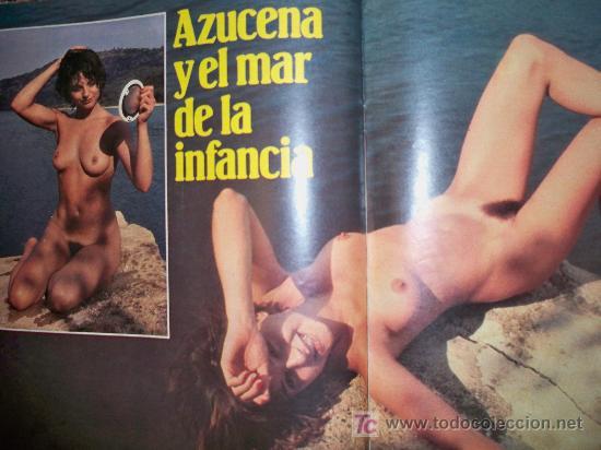 Coleccionismo de Revista Interviú: - Foto 2 - 32425351