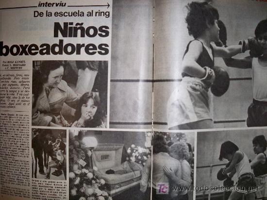Coleccionismo de Revistas y Periódicos: - Foto 3 - 11758628