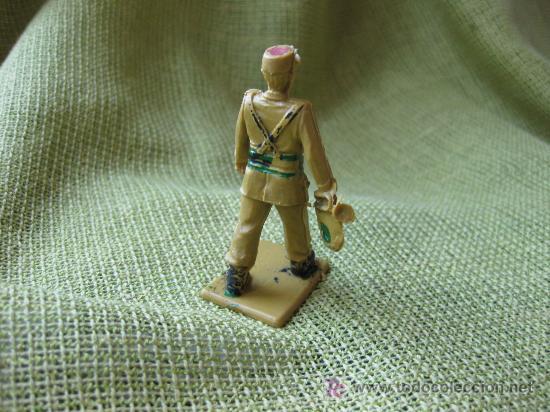 Figuras de Goma y PVC: - Foto 2 - 19472743