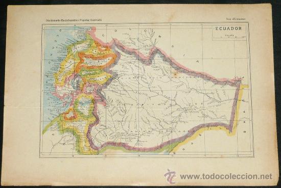 Mapas contemporáneos: - Foto 2 - 13732604
