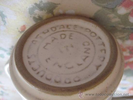 4 jarras 4 tazas vintage inglesas selladas comprar for Tazas de te inglesas