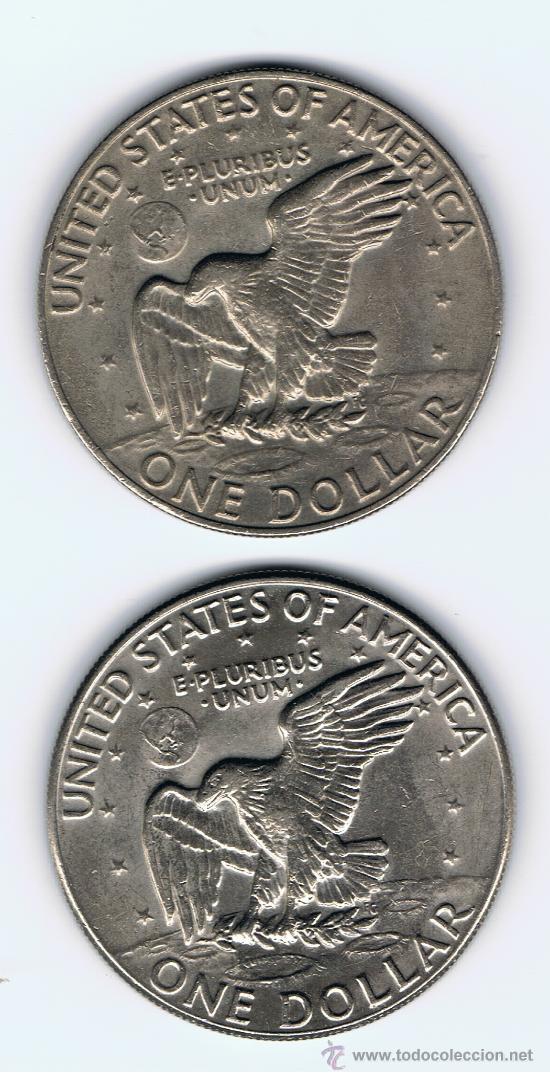 Monedas antiguas de América: - Foto 2 - 27441053
