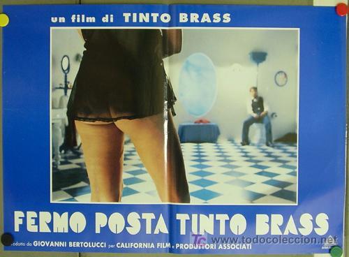 Tinto Brass Lesbian