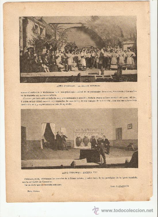 Coleccionismo de Revistas y Periódicos: - Foto 2 - 16376563