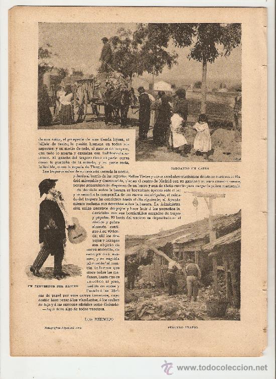 Coleccionismo de Revistas y Periódicos: - Foto 4 - 16376563