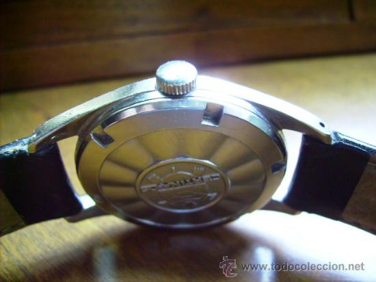 Relojes automáticos: - Foto 2 - 19146075