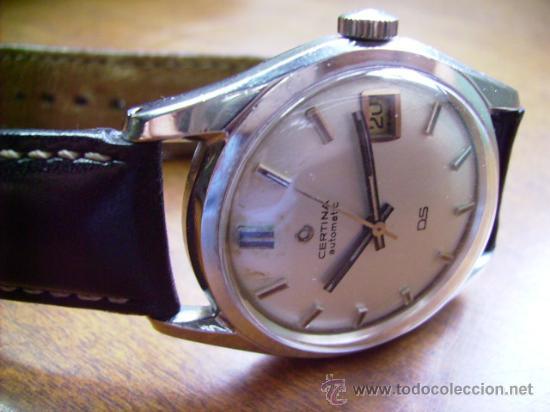 Relojes automáticos: - Foto 6 - 19146075