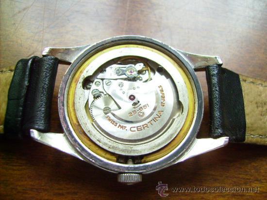 Relojes automáticos: - Foto 9 - 19146075