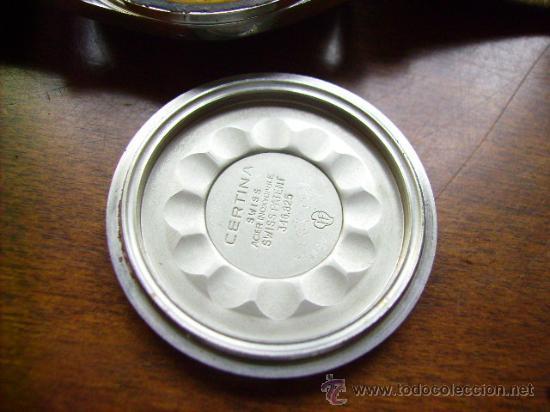 Relojes automáticos: - Foto 10 - 19146075